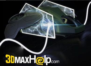 آموزش مبانی متحرک سازی با 3Ds Max 2014
